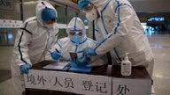 Second coronavirus wave threatens China