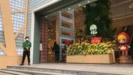 China's coronavirus hot spot reopens