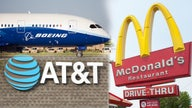 McDonald's, Boeing heed Trump's warning against buybacks