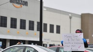 Amazon sued over working conditions after NY worker says she spread coronavirus at home