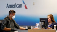 Coronavirus forces American Airlines to temporarily suspend most NYC flights
