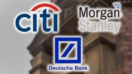 Coronavirus has Citigroup, Morgan Stanley, Deutsche Bank pausing layoffs