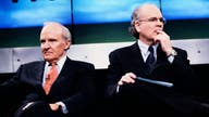 Jack Welch can best be described with this one word, ex-NBC CEO Bob Wright says