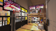 Buffalo Wild Wings offers March Madness restaurant sleepover