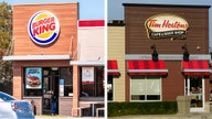 Coronavirus leads Burger King, Tim Horton's parent to pay franchisees