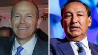 Coronavirus prompts these CEOs to give up their salaries