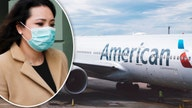 Coronavirus hits airlines: American suspends China flights until fall, CEOs take pay cuts