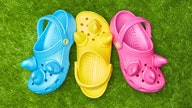 Crocs designs Peeps-themed clogs just in time for Easter