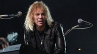 Bon Jovi keyboardist shares coronavirus ordeal