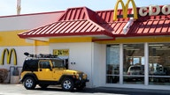 Can businesses like McDonald's qualify for coronavirus Small Business Administration loans?