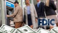 As coronavirus outbreak threatens economy, FDIC assures customers money is safe