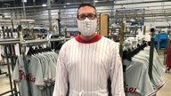 Coronavirus inspires Fanatics to convert MLB jerseys into medical masks, gowns