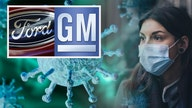Ford, GM could make coronavirus ventilators, other supplies after factory closures