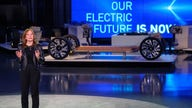 GM rolls out 13 electric vehicles, battery tech as it tries to run with Tesla