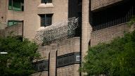 Coronavirus raises concerns in jails and prisons