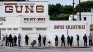 NRA sues NY for shutting down gun shops