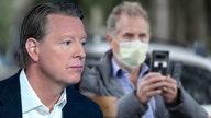 Verizon CEO: Calls, texts hitting Mother's Day levels amid coronavirus outbreak