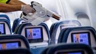Coronavirus prompts Delta, Southwest Airlines to enhance sanitation measures