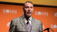 Jeff Gundlach covers short stock positions amid 'palpable panic'