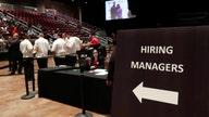 Help wanted amid coronavirus pandemic: These companies are hiring