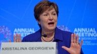 World Bank cancels flagship 'doing business' report after investigation