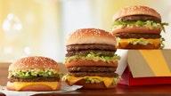 McDonald's introduces Big Mac alternatives: Little Mac and Double Mac