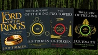 How much money has 'The Lord of the Rings' made?