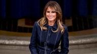 Melania Trump gives keynote speech at DOJ's opioid summit