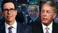 Shorter stock trading hours amid coronavirus? CME to Mnuchin: It 'makes no sense'
