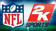 NFL, 2K Sports revive video game partnership after 16 years