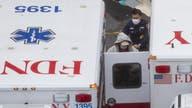Coronavirus deaths surpass 1,000 in New York state