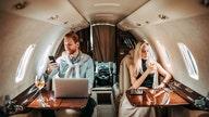 Private jet service booms amid coronavirus fears