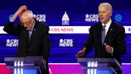 How Sanders', Biden's individual tax-the-rich proposals stack up