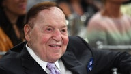 Coronavirus prompts Sheldon Adelson to donate 2M masks, suits amid national shortage
