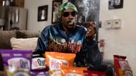 Snoop invests in vegan 'pigless pork rinds' maker