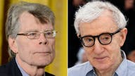 Stephen King unnerved by scrapping of Woody Allen's memoir