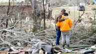 PHOTOS: Tennesse tornadoes leave trail of death and destruction