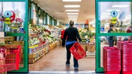 Grocery shopping tips for avoiding coronavirus