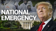 What does a national emergency mean for the US?