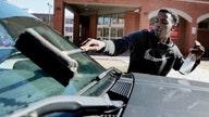 Baltimore squeegee kids find work at stoplights