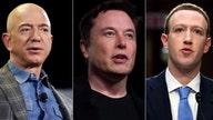 Bezos, Musk, other tech titans join coronavirus fight