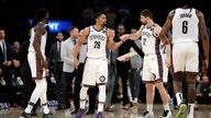 Preferential coronavirus testing of NBA athletes, celebs '100% wrong': NY Gov. Cuomo