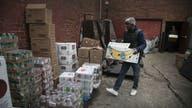 Coronavirus cripples volunteering in America