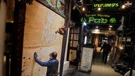 New York City sees more burglaries of business under coronavirus emergency measures