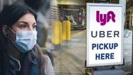 Uber, Lyft under fire for coronavirus response