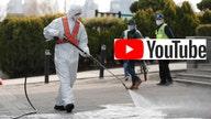 YouTube reverses coronavirus ad ban