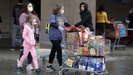Costco sees coronavirus sales bump as shoppers stockpile