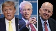 Trump to discuss coronavirus impact with these Wall Street CEOs