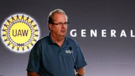 Former UAW president Gary Jones pleads guilty