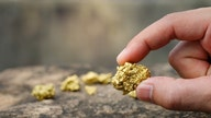 Coronavirus relief may help gold miners strike mother lode